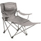 Outwell Windsor Hills Folding Chair Silver